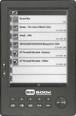 BeBook eReader