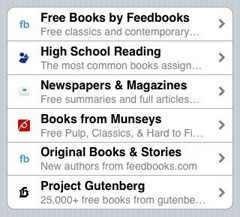 Project gutenberg online