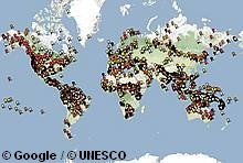 eBooks: 2010 - A UNESCO atlas for endangered languages