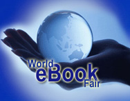 World eBook Fair Logo